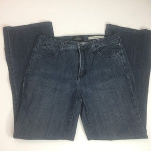 NYDJ Not Your Daughters Jeans Bootcut sz 10